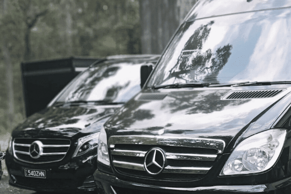brisbane limo service mercedes vehicles