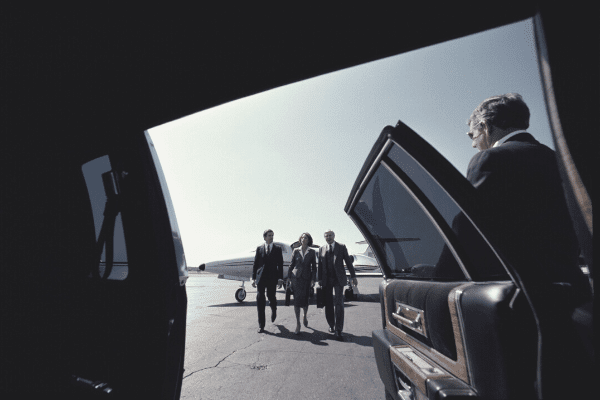 brisbane airport limousine service